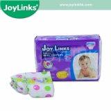 Couches-culottes remplaçables de bébé de Joylinks avec la couche protectrice de 360 fuites