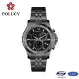 2016 de Prijs van de Fabrikant van het Horloge van de Chronograaf van de Westelijke Horloges van het Staal