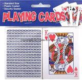 Tarjetas del póker