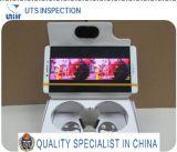 Качественный контрол телезрителя Vr и обслуживание Китай осмотра