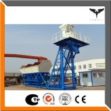 Fabricante de planta de tratamento por lotes de mistura patenteado fabricação do concreto de /Mobile da planta de Hzs