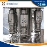 Máquina de engarrafamento da bebida Carbonated mini