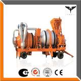 Impianto di miscelazione dell'asfalto mobile del rifornimento con 10-80t/H