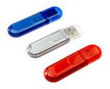 Regalo promozionale personalizzato marchio di plastica dell'azionamento dell'istantaneo del USB
