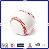 Material PU con caucho natural suave béisbol