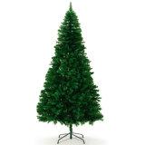 رخيصة اصطناعيّة اللون الأخضر [بفك] [كريستمس تر] عيد ميلاد المسيح حرفة وهبة