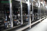 Machine de remplissage d'eau 5gallon (machine de couchage de remplissage de bouteille de 18,9L)