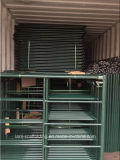 Рамка Manufacured лесов порошка Coated для конструкции