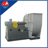 B4-72-10D Serie de bajo ruido del ventilador de aire para el gran edificio