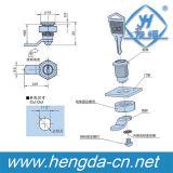 Yh9741 Gabinete Industrial Cam Lock