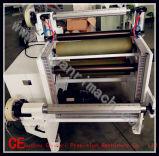 Elevación neumática, medición automática, máquina que lamina de la calefacción rápida