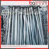 Aufbau-Hochleistungsbaugerüst-Stahlpfosten-Stützbalken-Stützen