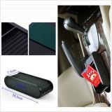 Papiergeld van de Pen van de Telefoon van de Container van de Houder van de Doos van de Opslag van het Geval van de Zak van de auto het Auto Plastic