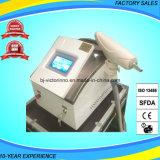 Bewegliches neues Q-Schalter Nd YAG Laser-Tätowierung-Gerät