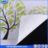 Tipo de linho de imitação importado papel de parede Eco do preço de fábrica da tela, papéis de parede do encantamento