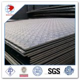 plaques en acier à faible teneur en carbone laminées à chaud de série de 25mm Tk ASTM A572