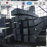 Fabriek van Tangshan Warmgewalste A36 randde Vlakke Staaf