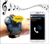 스포츠 착용할 수 있는 방수 무선 Bluetooth V4.0 스테레오 스피커