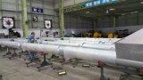 de Transportband van de Schroef Sicoma van 323mm voor Asfalt Op hoge temperatuur