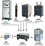 Équipement professionnel de revêtement de plasma en Chine