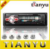 Auto-MP3-Player mit ISO-Verbinder FM morgens Bluetooth statischer Ableiterusb-TF