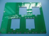 倍は厚い銅のボード1.5 Oz RO4350b PCB 0.8mmの味方した