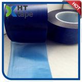 Bande protectrice bleue de PVC pour la carte, panneau de PC