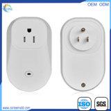 Adattatore astuto di WiFi dell'alloggiamento dell'interruttore del sistema di automazione domestica
