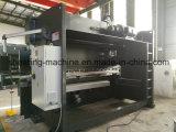 Сверхмощная гибочная машина MB8-400t*4000 с Delem Da52s