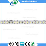 3528 9495 tira ligera adhesiva de la cinta 120 LED SMD LED de 3M