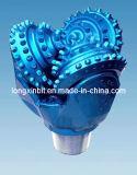 La junta metálica Tricone High-Precision bits /TCI poco