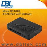 Gateway de HT-842R 4 FXS VoIP (ATA)