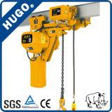 سلسلة HSY الهيدروليكية رافعة كهربائية سلسلة الرافعة 7.5 طن