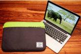 """Junge-Entwurfs-stellen Nylonlaptop-Fall-Beutel, praktische kundenspezifische Fabrik Laptop Sleeve Sitz für 11 """", Laptop 13 """", 15 """" her"""