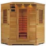 적외선 Sauna 내각