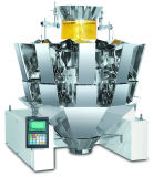 HS-10 Jefes Combinatoin Weigher