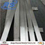 La barra de acero inoxidable calidad 304