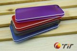 Cassa del telefono delle cellule di TPU per il iPhone 5 (IP5-TPU0012)