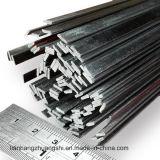 Alta fuerza de la placa/lámina de fibra de carbono