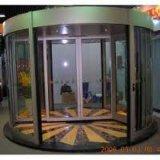 De Draaiende Deur van uitstekende kwaliteit (Vleugel twee) voor Winkelcomplex of Hotel