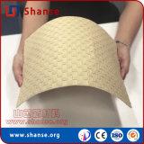 Telha de assoalho cerâmica impermeável da segurança elevada para o projeto interior
