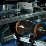 Косметический трубы мягкой трубки устройство вывода на экран машины