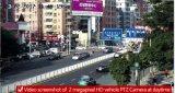 Câmera econômica de WiFi 4G HD PTZ