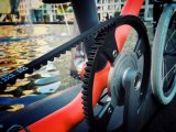 Smart Urban Pedelec 36V 250W E-Bike avec système d'entraînement intelligente