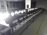5years indicatore luminoso del baldacchino della garanzia 200W IP65 LED per la stazione di servizio
