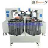 Máquina automática de la impresión del cojín de la regla de 2 colores