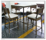 Патио бар плетеной мебели Sg2150