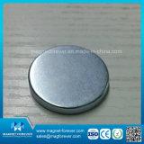 Magneet van het Neodymium van de zeldzame aarde de Sterke voor Motor