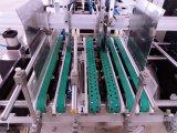 Carton pliant et collant la machine avec le bas de blocage de krach (GK-1050SLJ)