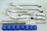 Cambiador automático e Intercooler Kits de tuberías, tubo de admisión de aire del radiador, Racing